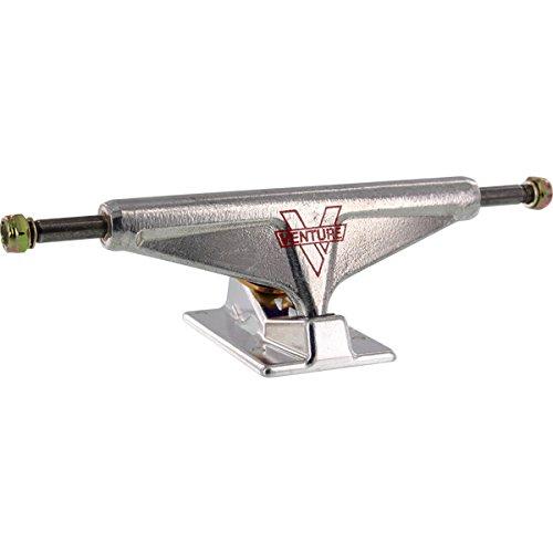 Venture V-Light Hi 5.8 Polished Skateboard Trucks (Set Of 2)