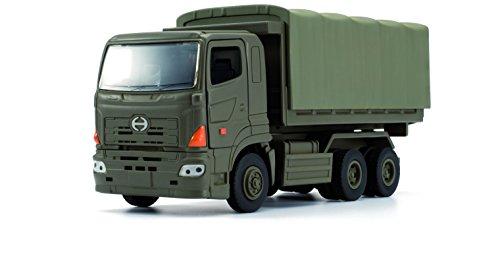 ダイヤペット DK-8002 輸送トラック(ミリタリーカラーVer.)