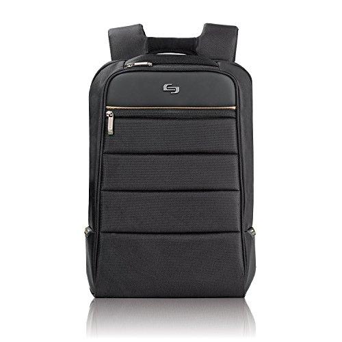 Solo Transit 15.6″ Laptop Backpack