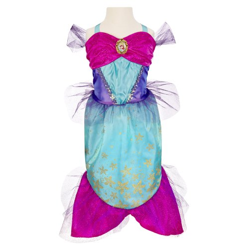 Princess Enchanted Evening Dress: Ariel