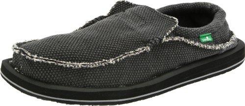 Sanuk Men's Chiba Slip-On Shoes