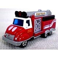 ディズニーモータース DM11 ファイヤートラック ミッキーマウス ■NEWJAN
