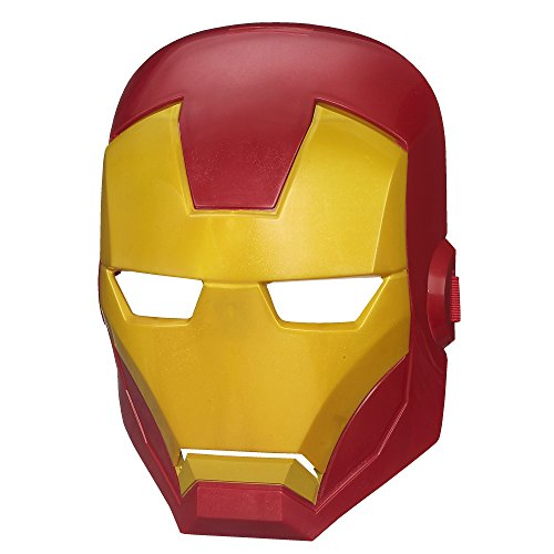Age of Ultron Iron Man Mask