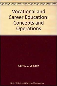 vocational education