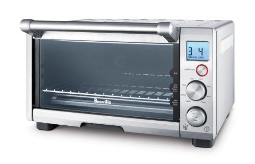 Black chrome cuisinart toaster 4slice