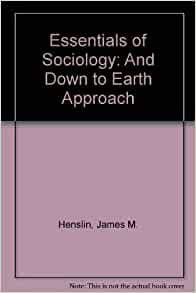 Download: Essentials Of Sociology 7th Edition.pdf