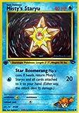 Pokemon - Misty's Staryu (92) - Gym Challenge