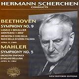 Beethoven/Mahler: Symphonies