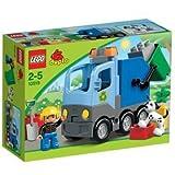 LEGO LEGO Duplo - 10519 Large Clean Truck (Lego 10519)