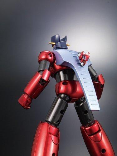 GX-47 Energa Z Mazinger Soul of Chogokin Metal Figure