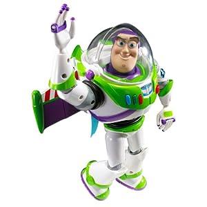 Toy Story 3 Buzz Lightyear Deluxe für 40 € (15 € gespart!) inkl. VSK!