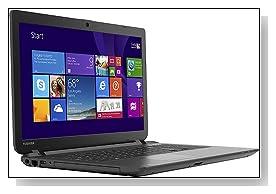Toshiba Satellite C55-B5200 15.6 inch C50 Series Laptop Review