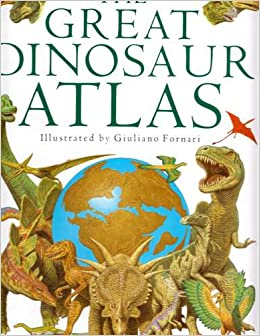 Best Dinosaur Themed Books for Young Children