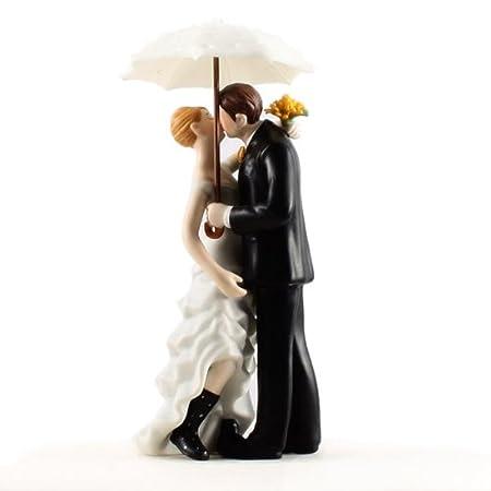 Weddingstar Showered with Love Couple Figurine