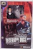 Reservoir Dogs - Marvin Nash
