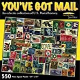 Channel Craft You've Got Mail Jigsaw Puzzle