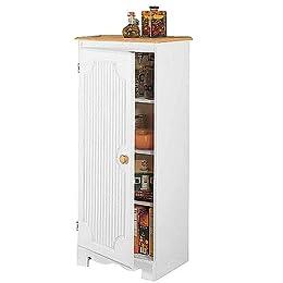 Pantry Storage Cabinet from Target Kitchen Furniture