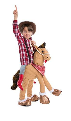 Kid's Ride 'Em Horsey