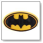 Batman Sign Croc Charm Jibbitz Style