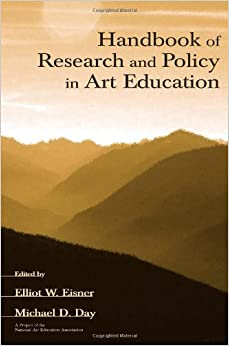 Amazon.com: Handbook of Research and Policy in Art