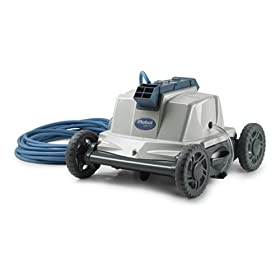 iRobot Verro 300 Pool Cleaning Robot for all types of pools