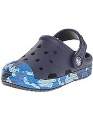 Crocs Crocs Bump It Camo Clog K Boys Slip On