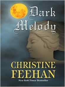 Christine feehan carpathian book 1