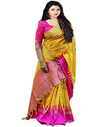 Sarees (Women's Clothing Saree For Women Latest Design Wear Sarees New Collection In MULTY Coloured BHAGALPURI...