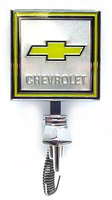 The Parts Place Chevrolet Truck Hood Ornament Emblem – GM # 14000797