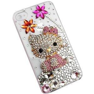 Amazon: Hello Kitty 3D Crystal...