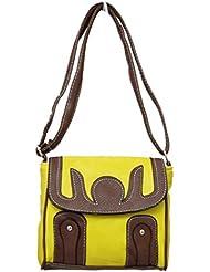 SABELLA Colour Sling Bag By JDK NOVELTY (BGSL3936)