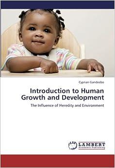 Human Heredity, CD