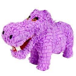 Hippo Pinata