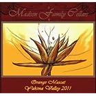 2011 Madsen Family Cellars Lonesome Springs Orange Muscat 375 ml