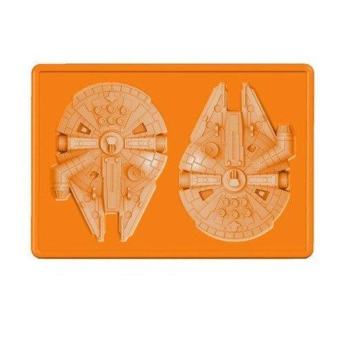 Kotobukiya Star Wars Millennium Falcon Silicone Tray