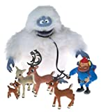 Rudolph Red-Nosed Reindeer: Humble Bumble & Friends