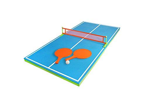 Poolmaster Floating Table Tennis Game Toy