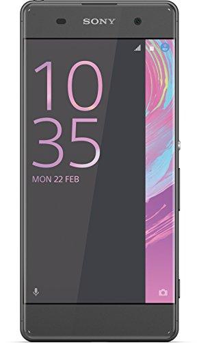 Sony Xperia™ XA 16GB 4G - Smartphone (Android, NanoSIM, EDGE, GPRS, GSM, HSPA+, UMTS, LTE, Micro-USB) width=