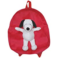 Soft Buddies Special Kids Snoopy Bag - Snoopy Cartoon Character Bag For Kids