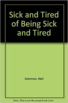 On Being Ill