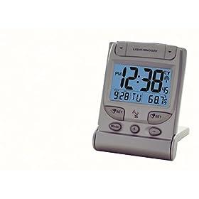 Digiview RC61ELW Atomic Travel Clock