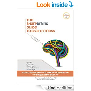 FREE The SharpBrains Guide to.