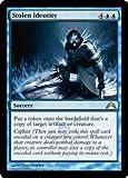 Magic: the Gathering - Stolen Identity (53) - Gatecrash