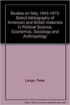 International Bibliography of the Social Sciences (IBSS): About
