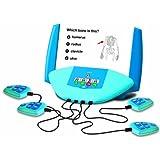 Educational Insights Quiz Shark - Card Game Using Quizshark Software Interactive Quiz System ''Educational''