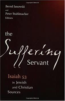 "Cover of ""The Suffering Servant: Isaiah 5..."