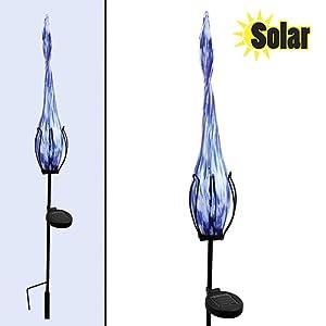 Studio solar lights