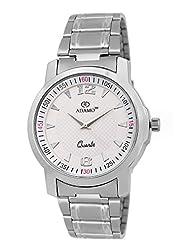 ADAMO Designer Mens Wrist Watch AD860