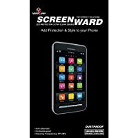 Xperia Z3 Plus Screen Protector, Scratch Guard No Rainbow Effect [Screenward] Front+Back Clear Screen Protector...