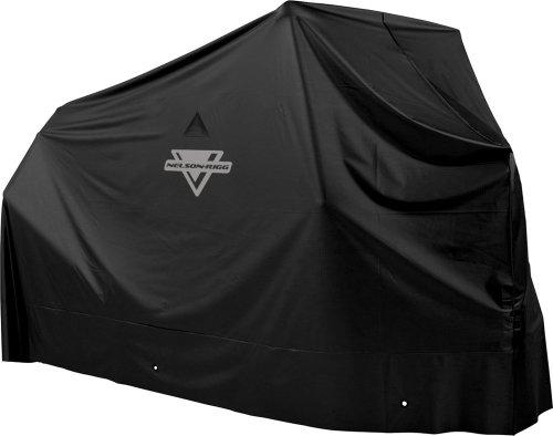 Nelson-Rigg MC-900-04-XL Graphite Black X-Large Econo MC-900 Cover